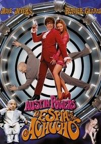 Austin Powers 2: La espía que me achuchó