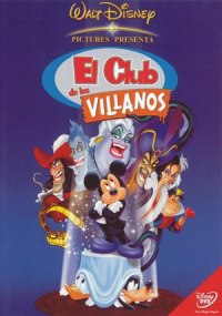 Mickey Mouse: El club de los villanos