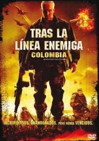 Tras la línea enemiga: Colombia (Behind Enemy Lines 3)