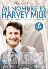 Mi nombre es Harvey Milk ()