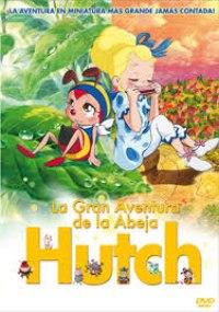 La gran aventura de la abeja Hutch