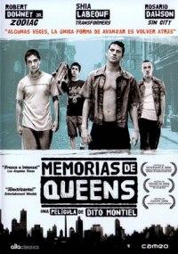 Memorias de Queens