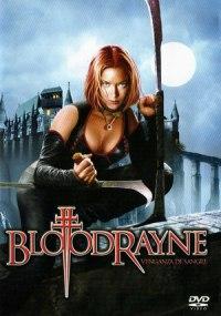 BloodRayne 1 Venganza de Sangre