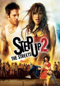 Step Up 2 Street Dance