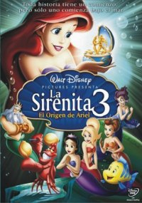 La Sirenita 3: El origen de Ariel