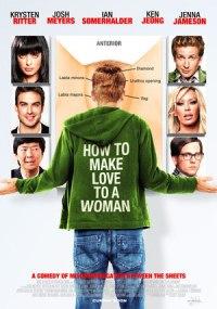 Cómo Hacer el Amor a una Mujer