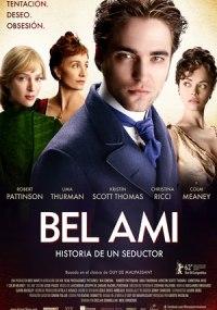 Bel Ami: Historia de un seductor