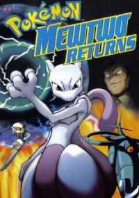 Pokémon Mewtwo: El regreso
