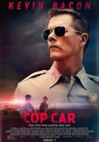 Coche policial (Cop Car)