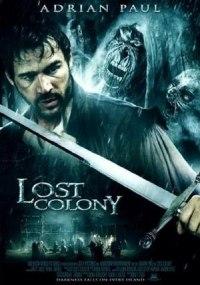 La colonia perdida