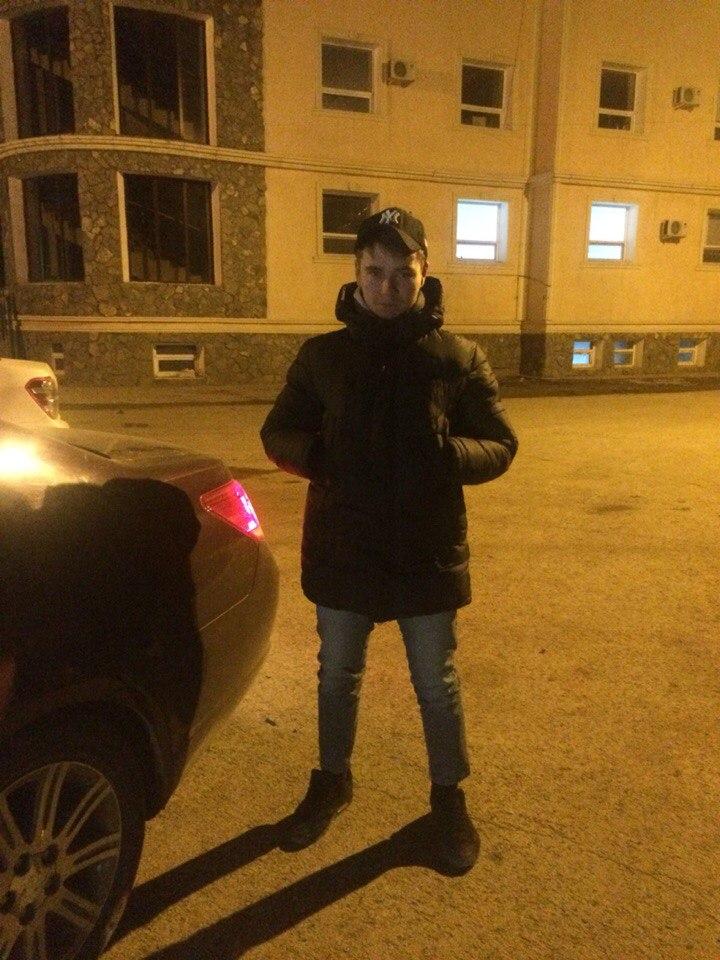 Анатолий Семьянистов, Атырау - фото №4