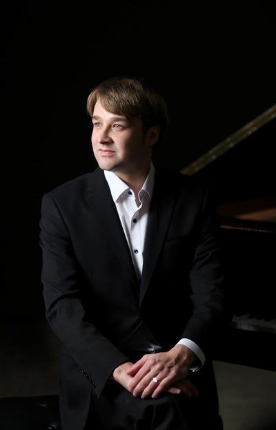 Петр Овчаров