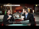Sandra Interview (