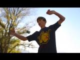 Чемпион мира по ЙО-ЙО показывает класс