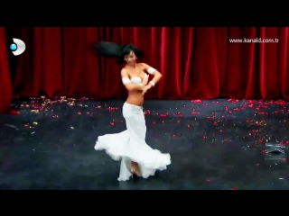 Turkish Belly Dancing by Didem