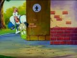 Червяк Джим 4 серия из 23 / Earthworm Jim Episode 4 (1995 - 1996)