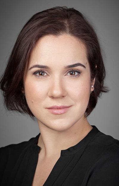 Светлана Просвиркина