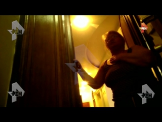 Соседка выпавшего из окна актера: Ночью в квартире был шум и топот