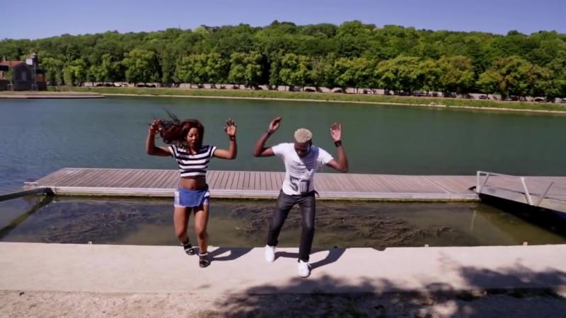 Ti-Vivaine - Folo Moan (HD) (2015) (Камерун) (Bikutsi/Dance) (Хит Бомба)