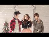[BTS] JJ Project & Hyelim (Wonder Girls) для журнала CeCi