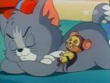 Том и Джерри в детстве. 4 Серия, 1 Сезон. Бэт-мышь / Кот и пес / Космический скиталец