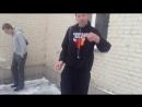 как правильно чистить мандаринку,в ролях Сербин )