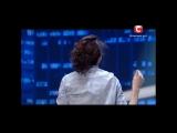 Надя Апполонова | Танцуют все - 7 (2014) | Соло в 20ку