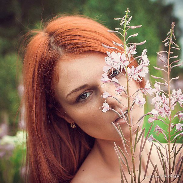 Photographer Anton Nazarov | VK