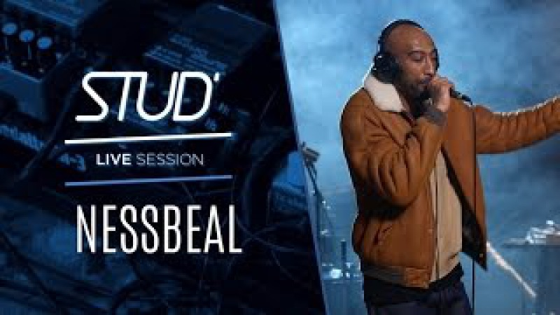 Nessbeal - Roi sans couronne/ Jeune vétéran (Stud Live Sessions 19)