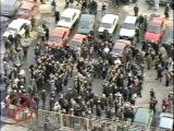 Сегодня (НТВ, апрель 2001) Экстренные выпуски новостей