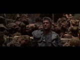 MAD MAX BEYOND THUNDERDOME-CAPTAIN WALKER,