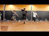 We Could Fly - Sam Sparro Keone Madrid ft. Vinh Nguyen &amp Mariel Madrid URBAN DANCE CAMP