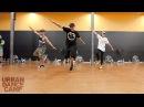 We Could Fly Sam Sparro Keone Madrid ft Vinh Nguyen Mariel Madrid URBAN DANCE CAMP