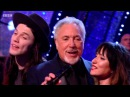 Jools Holland and Friends - Enjoy Yourself Its Later Than You Think HD Tom Jones 2015/2016
