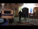 Студентки юристки из УТЭПа избили полицейских в центре Ульяновска