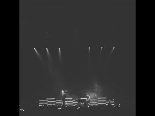 "Sam on Instagram: ""Staaaaaaaaaay! This song live makes me rather happy. #hurts #brixtonacademy #London"""