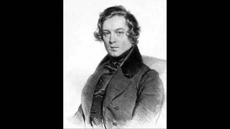 Claudio Arrau plays Schumann Papillons Op. 2