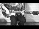 Nick Martellaro - 19th Nervous Breakdown (Rolling Stones Live Ed Sullivan version cover)