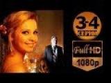 Врачиха 3-4 серии (2014)  8-серийная драма мелодрама фильм сериал | HD 1080