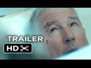 Time Out of Mind Official Trailer 1 (2015) - Jena Malone, Richard Gere Movie HD