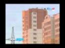 Во Владимире 17 летняя девушка выпала из окна 15 этажа