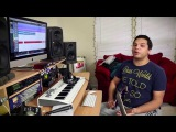 Секреты записи электрогитары от Misha Mansoor (Periphery) (ExpMus)