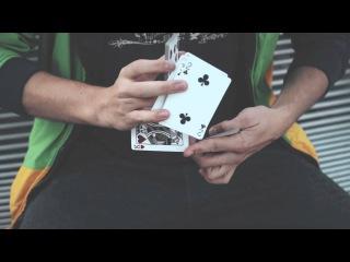 Cardistry - Let's Get Down [by MeteorBurn]
