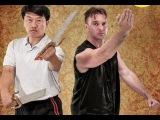Wing Chun Bat Jam Dao  Вин Чун Бат Джам Дао