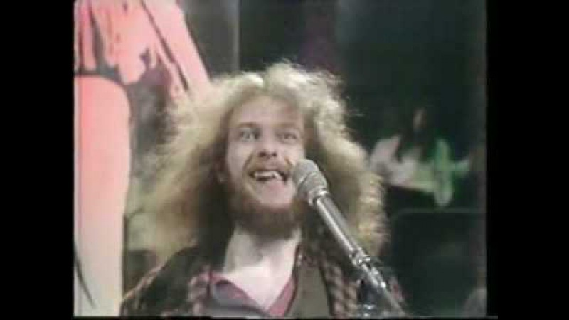 Witch's Promise: Jethro Tull