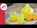 1 Portakal 1 Limon ile Limonta Yapımı   Pratik Limonata Tarifi