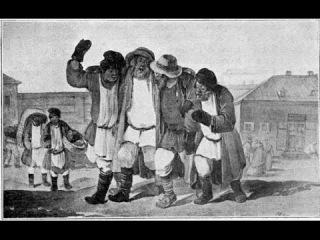 История одного обмана - фильм о вреде алкоголя (HD)
