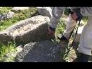 Иран Сирия Ливан Археологические памятники Часть 1