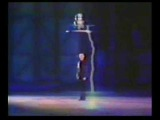 Gary Numan - Metal Video