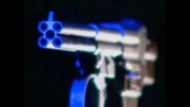 SPP 1 underwater pistol